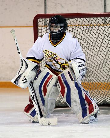 Isaac Hockey 2011
