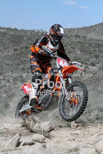 REKLUSE - Moose Racing - 2014 Race