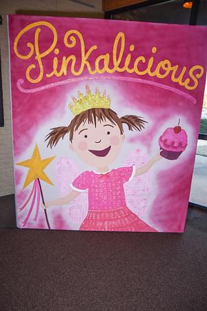 Pinkalicious 3 22 17