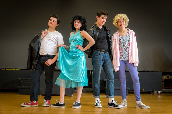 Grease 2019
