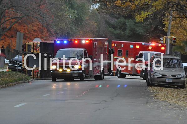 11-5-13 Bus Accident