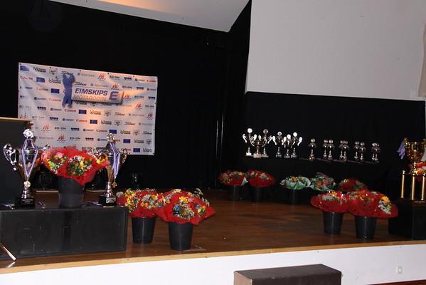 Lokahóf GSÍ 11. september 2010 (P)