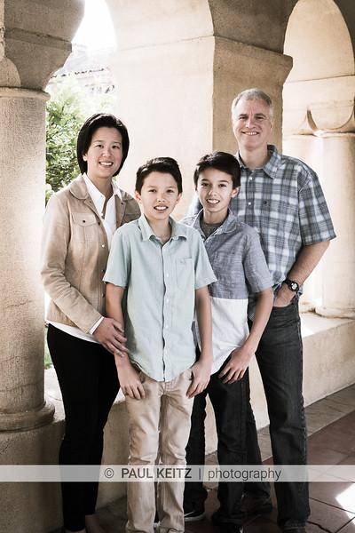 2015 Family Photo