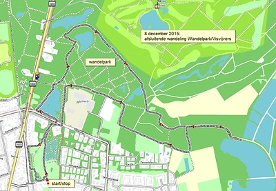 2015-1208 PVGE wandeling IVN