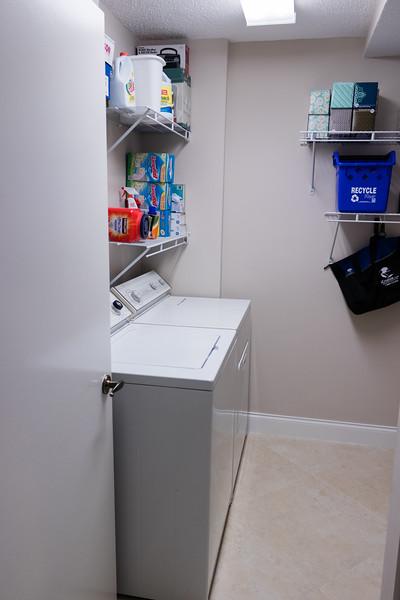 Laundry June 2017