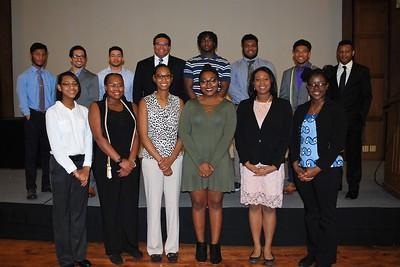 Emerging Leaders Graduation 2018