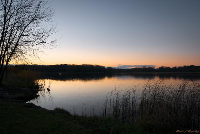 Lake Glow