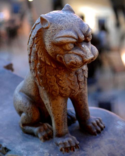 stone carved creature Kingdom of dreams.jpg