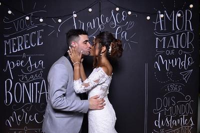 19.04.19 - Casamento Queila e Francesco