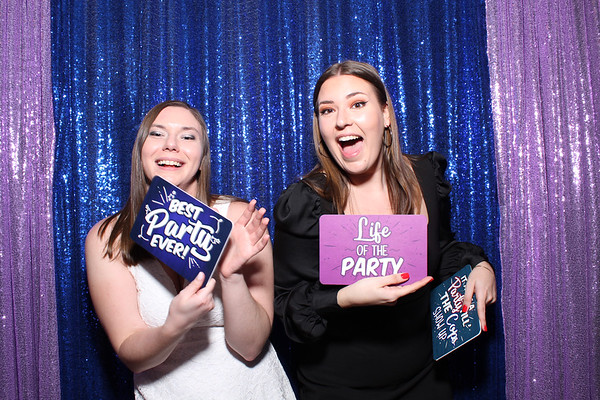 Ally's Sweet 16 Party