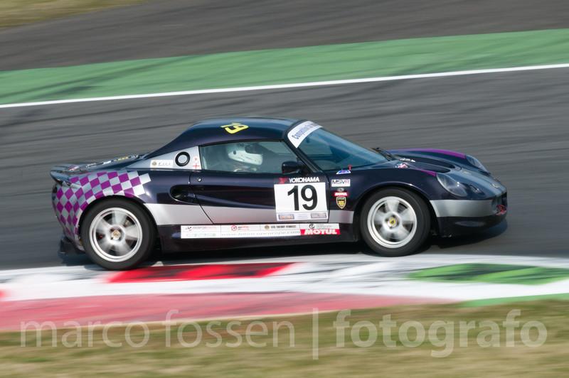 2012.03.11 - Lotus Cup Italy - Gara