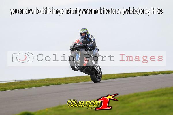 Race A & B Powerbike & F600 Trophy