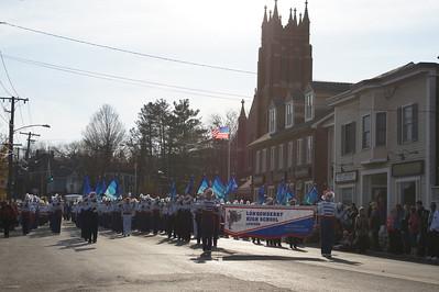 Haverhill Holiday Parade 2011