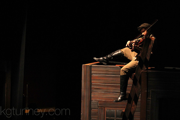 Fiddler on the Roof - Friday