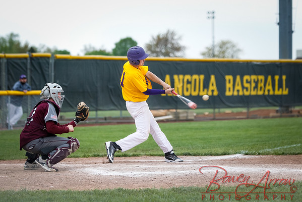 2015-05-14 Baseball vs Central Noble