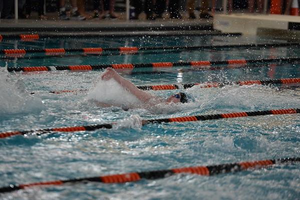 2019 Loyola Swimming - 02-02-2019 - MIAA Finals
