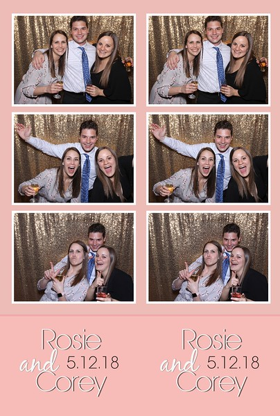 Rosie & Corey (05/12/18)