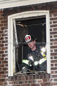 Sims St. Fire (Bridgeport, CT) 5/19/08