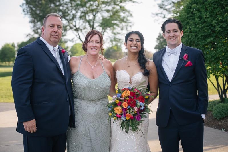 LeCapeWeddings Chicago Photographer - Renu and Ryan - Hilton Oakbrook Hills Indian Wedding -  888.jpg