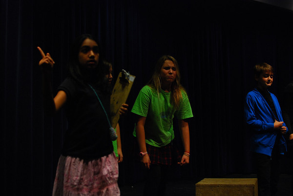 Middle School Play: 14 Reasons Not To Do A Play