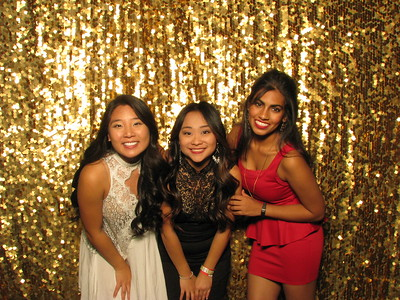 Kappa Alpha Theta Semi-Formal  11.18.16