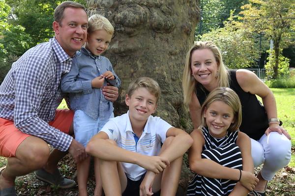 Lesovitz Family