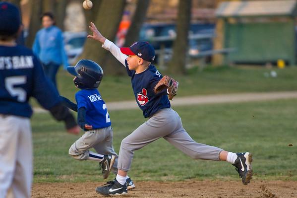 Piedemont Baseball