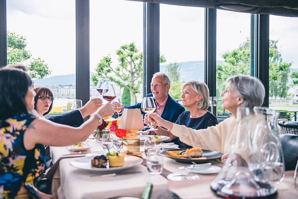 Insight Vacations - Switzerland May 2017 day 2