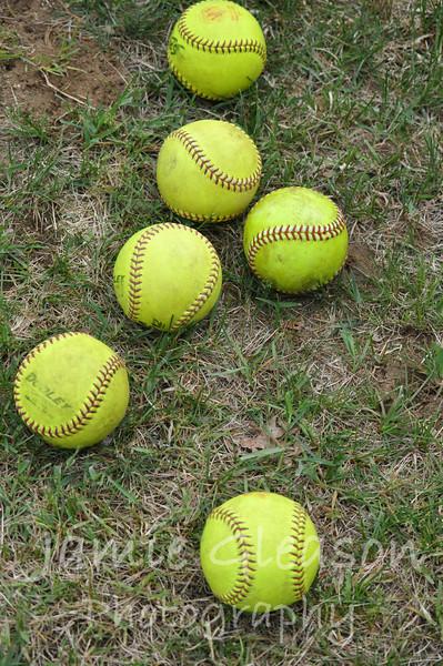 A Closer Look at Hawks Softball