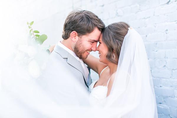 Addy + Anna | Beautiful Southern Wedding