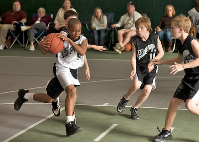 PTC Youth Basketball