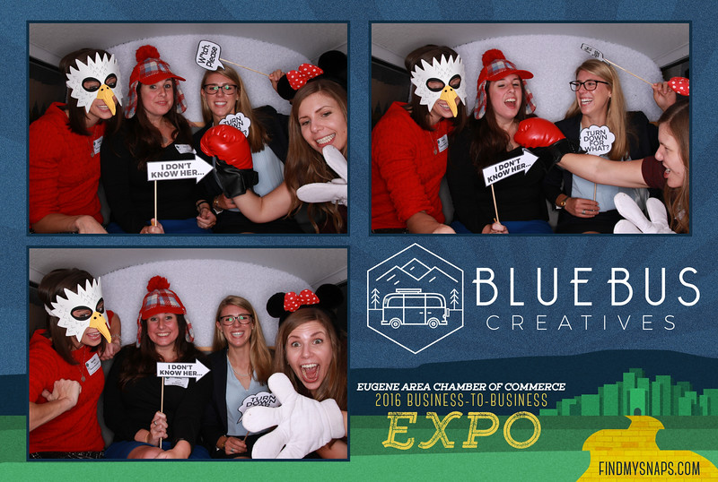 http://www.findmysnaps.com/B2B-Expo-2016/  So much fun at the Eugene Area Chamber of Commerce's Business to Business Expo!! Love this photo? Head to http://www.findmysnaps.com/B2B-Expo-2016/ to order prints! Looking for an awesome photo booth for your next event? Head to http://www.bluebuscreatives.com/ for more info!