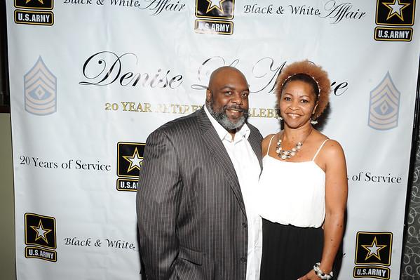 Denise Moore Retirement Celebration