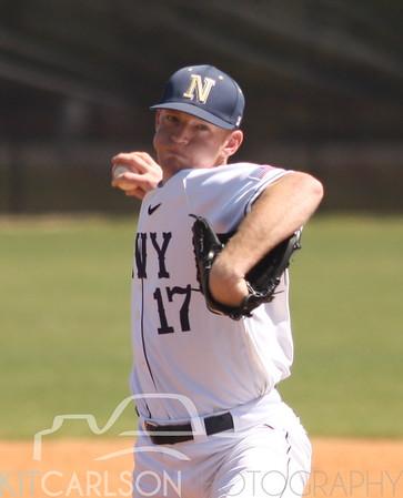 Navy Baseball - March 2011