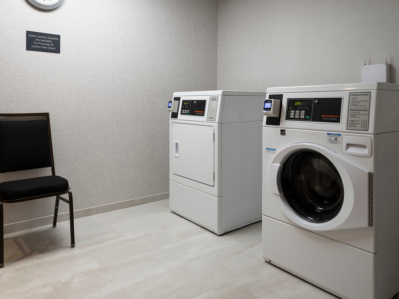 Amarillo Hyatt Place guest laundry 753.JPG