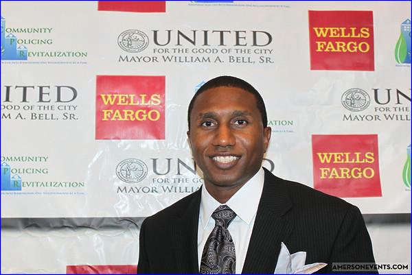 Community Policing & Revitalization Banquet 2013