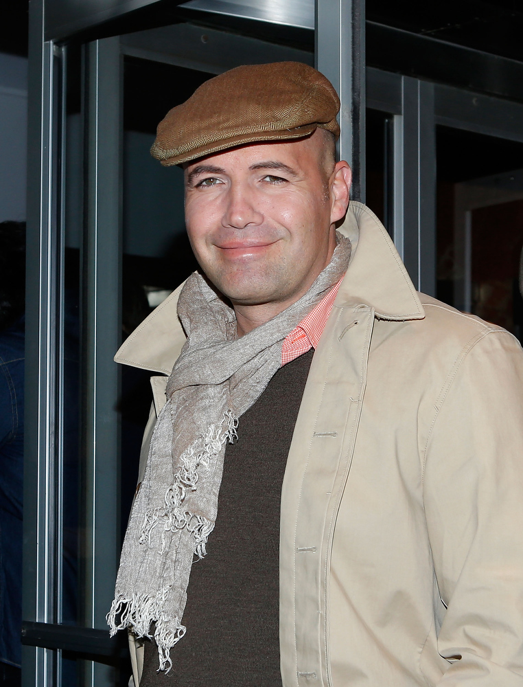 ". Actor Billy Zane attends the Gucci and The Cinema Society screening of ""Oz the Great and Powerful\"" at the DGA Theater on March 5, 2013 in New York City.  (Photo by Jemal Countess/Getty Images)"