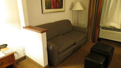 Comfort Suites Stevenson Ranch - 6/20/13
