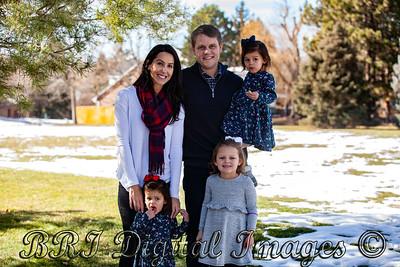 Taylor Family Photos