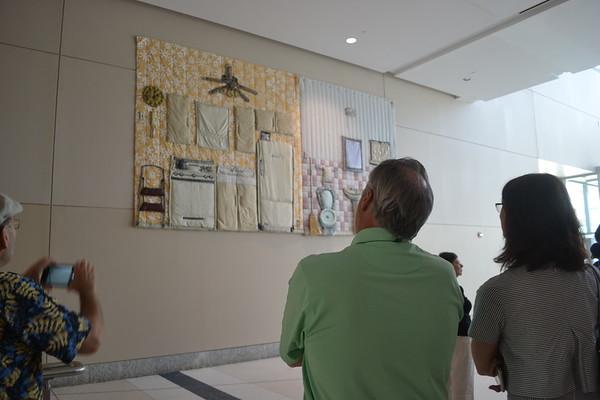 Convention Center Art Collection Tour