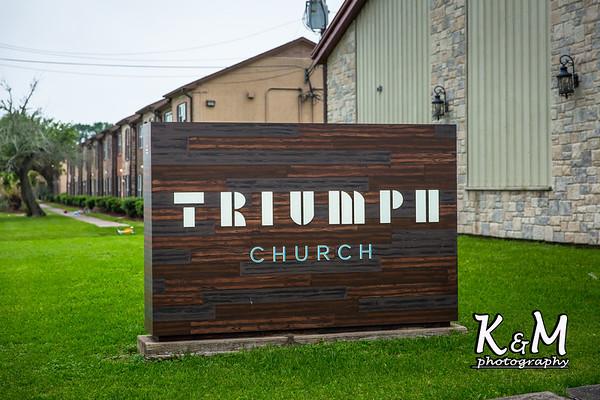 37. Triumph Church Angleton (2018-04-07)