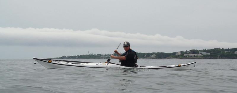 SHIP COVE & Cape Elizabeth, Maine