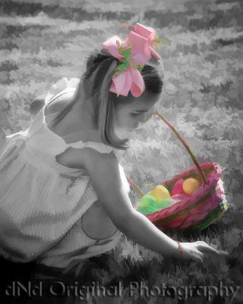022 Easter April 2010 Matt & Ami - Lexi (8x10 crop softfocus b&w paint).jpg