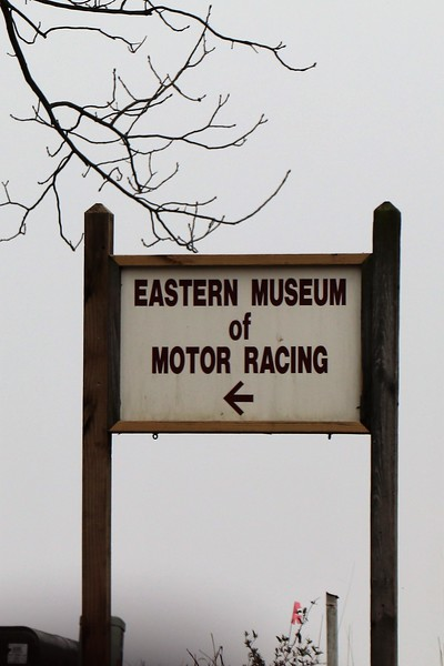Eastern Museum of Motor Racing (3/20/20)