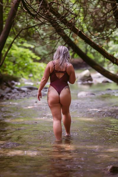 Ashley Creek