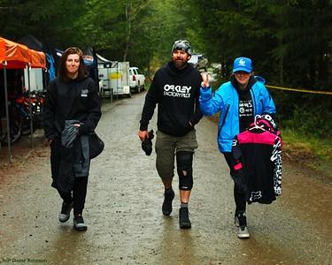 Team Bassett Racing 2018 Mountain Sports Photography