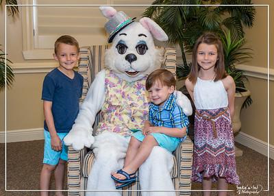 Stone Gate Easter Eggstravaganza 2018
