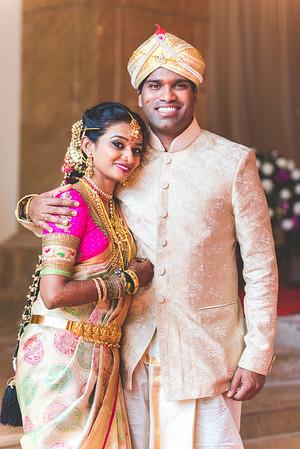 Shoma & Deepak's Wedding