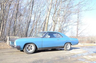 1966 Buick