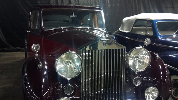 Old Car Heaven